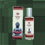 Buddhas blessing