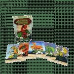 garden dragons 1